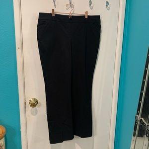 Rekucci trousers career dress pants